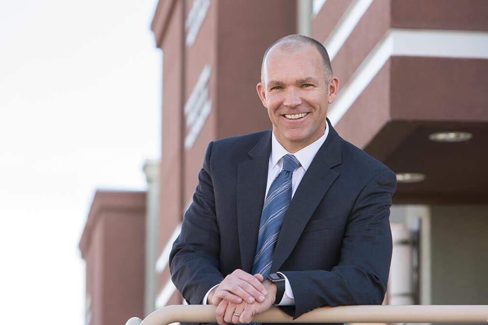 Albuquerque Law Firm, Smidt Reist & Keleher, Thomas Smidt III